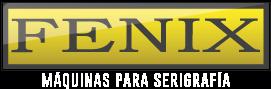 FENIX Máquinas para Serigrafía